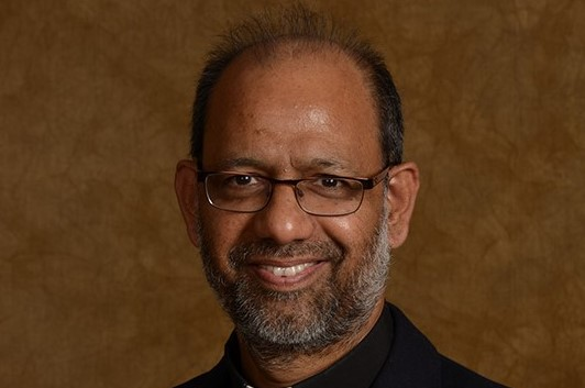 Fr. James Kumbakkeel, O.S.B.