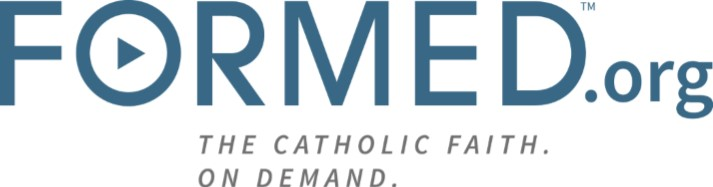Formed The Catholic Faith on Demand