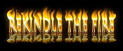 Rekindle the Fire Conference (2020)