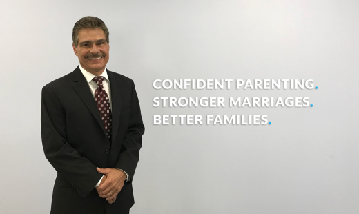 Dr. Ray Guarendi Talk: Standing Strong as a Parent or Grandparent