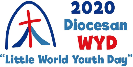Local Diocesan Youth Conference at BLHS