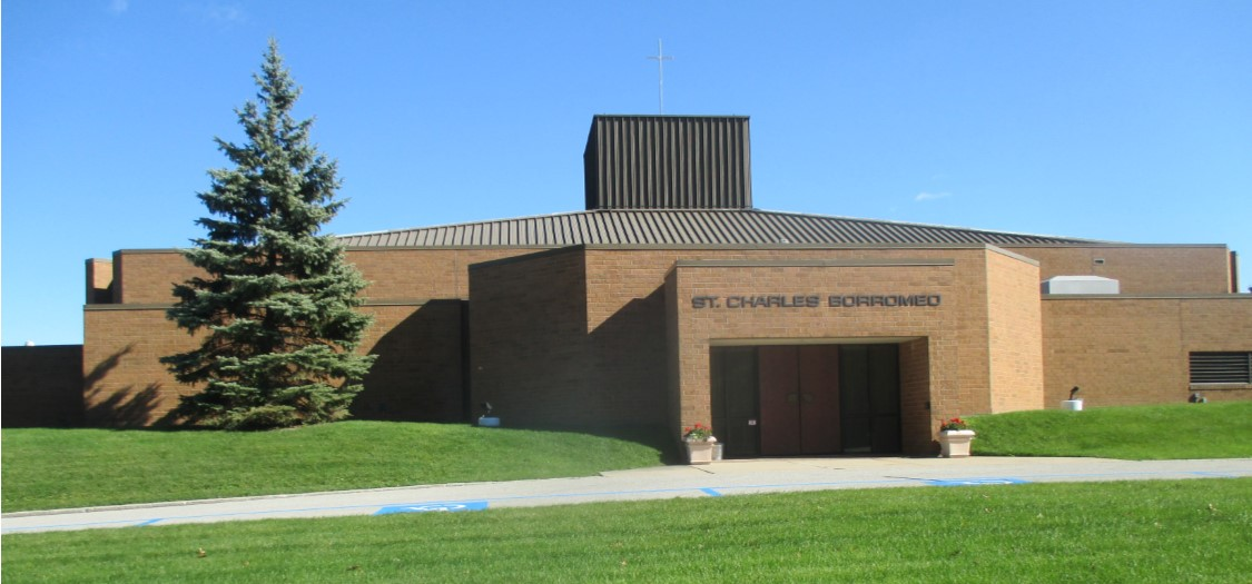 St. Charles Borromeo Catholic Church
