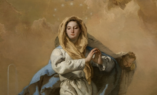 Dec 8 - Immaculate Conception of Mary Mass Schedule