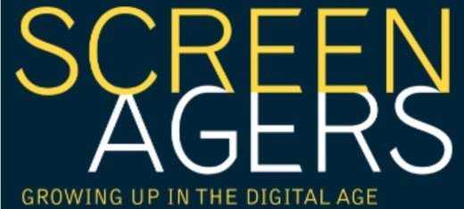 Oct 7 - Screenagers Showing